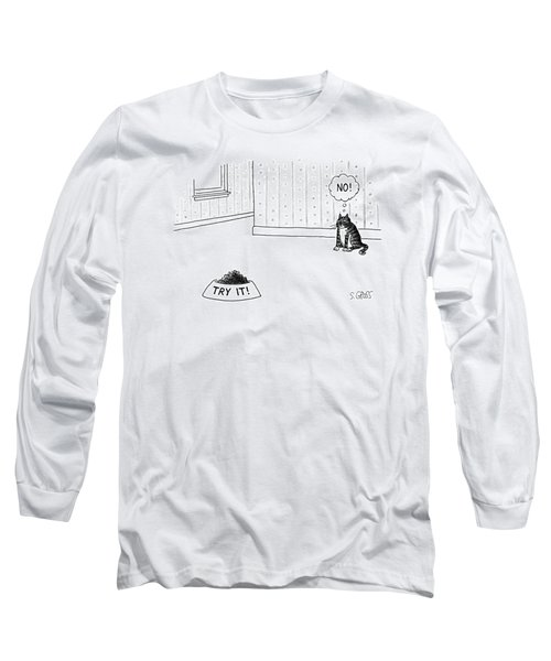 New Yorker June 17th, 1991 Long Sleeve T-Shirt