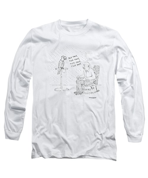 New Yorker March 23rd, 1987 Long Sleeve T-Shirt