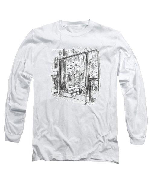 New Yorker May 16th, 1942 Long Sleeve T-Shirt