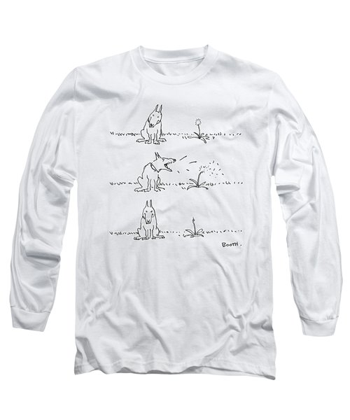 New Yorker May 22nd, 1978 Long Sleeve T-Shirt