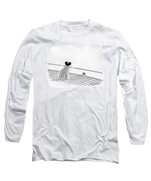 New Yorker May 31st, 1999 Long Sleeve T-Shirt