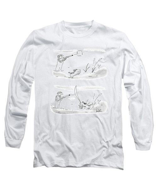 New Yorker May 7th, 1990 Long Sleeve T-Shirt