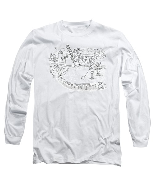 New Yorker October 11th, 1993 Long Sleeve T-Shirt