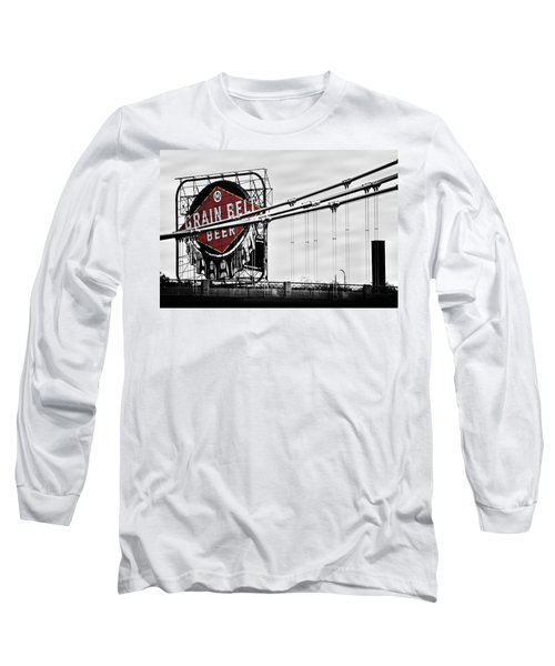 Nicollet Island Treasure Long Sleeve T-Shirt