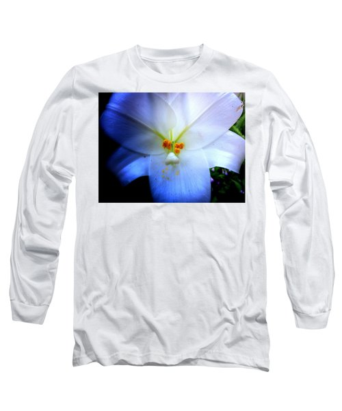 Night And Day Lilly  Long Sleeve T-Shirt
