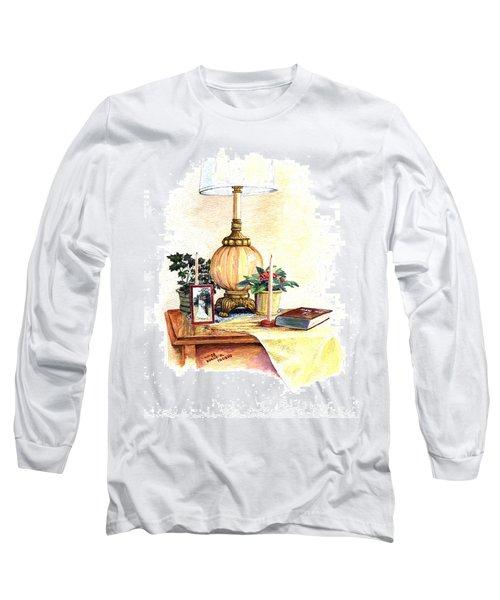 Nightstand Long Sleeve T-Shirt