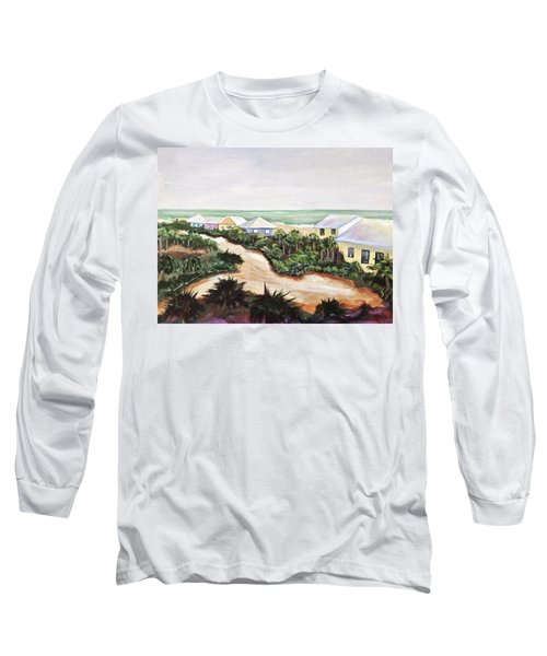 North Captiva Long Sleeve T-Shirt
