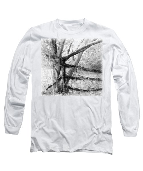 Not So Long Ago Long Sleeve T-Shirt