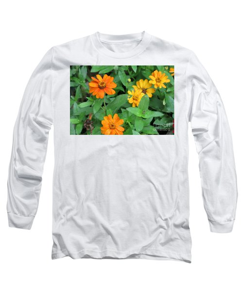 Nothing's Perfect Long Sleeve T-Shirt