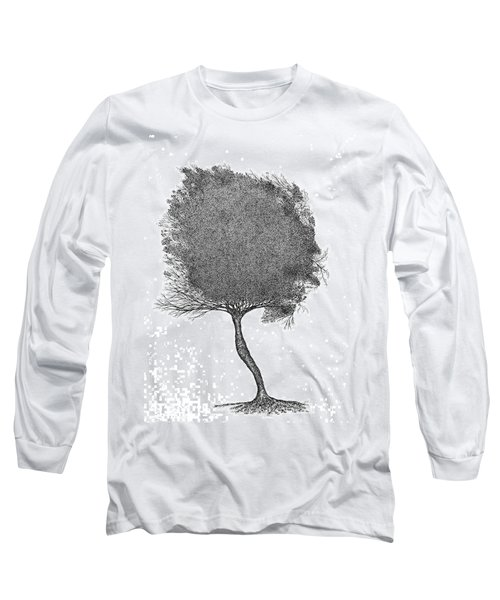 November 2011 Long Sleeve T-Shirt