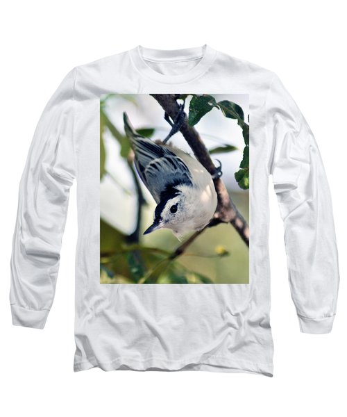 Nuthatch 623 Long Sleeve T-Shirt