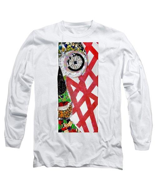 Obaoya Long Sleeve T-Shirt