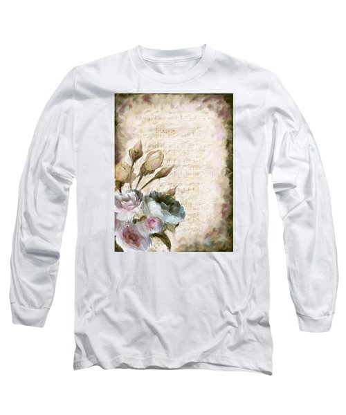 Ode To Love Long Sleeve T-Shirt