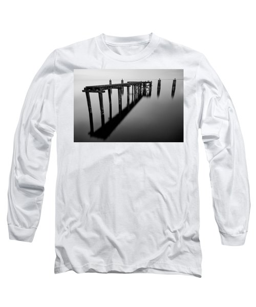Old Dock Long Sleeve T-Shirt