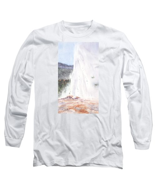 Old Friend Long Sleeve T-Shirt