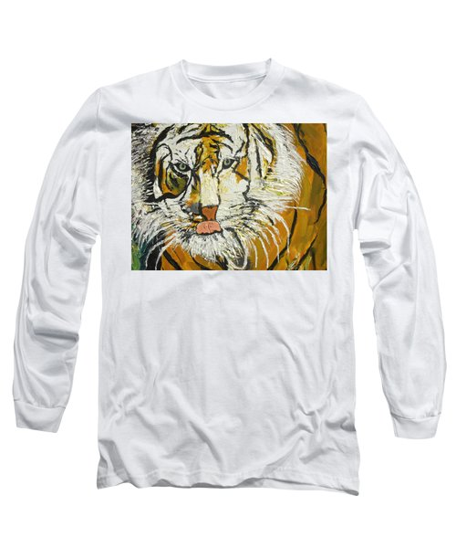 On The Prowl Zoom Long Sleeve T-Shirt