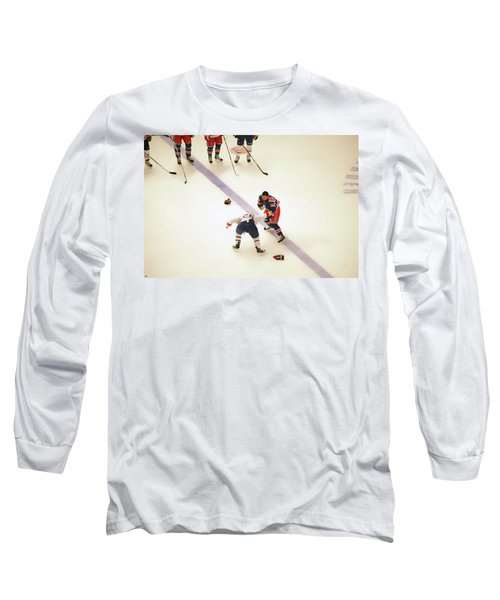 One Two Punch Long Sleeve T-Shirt