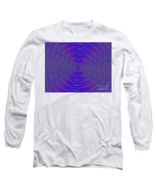 Opposing Forces Long Sleeve T-Shirt