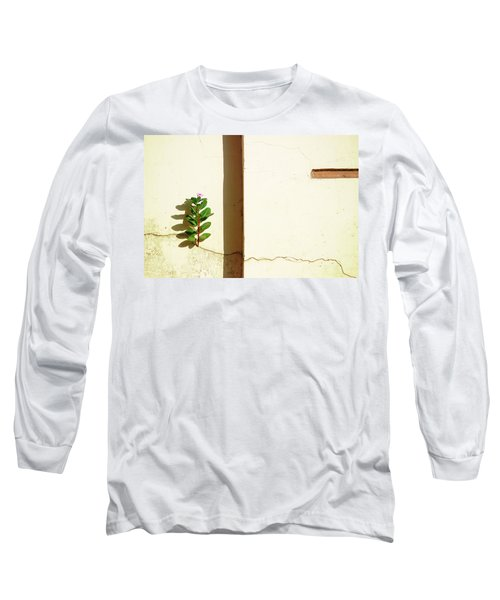 Optimism Pays Long Sleeve T-Shirt