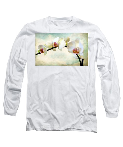 Orchid Heaven Long Sleeve T-Shirt