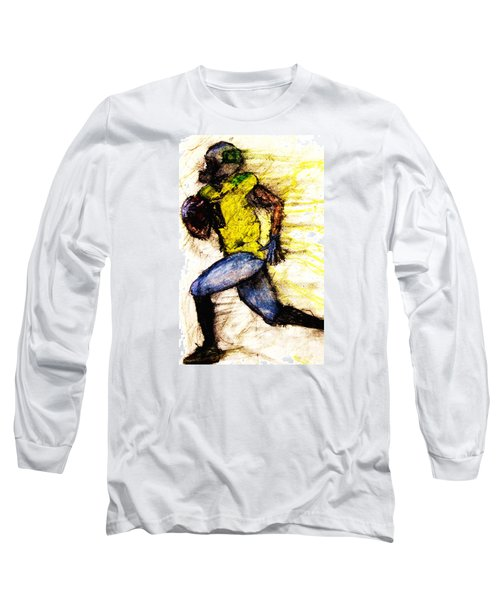 Oregon Football 2 Long Sleeve T-Shirt