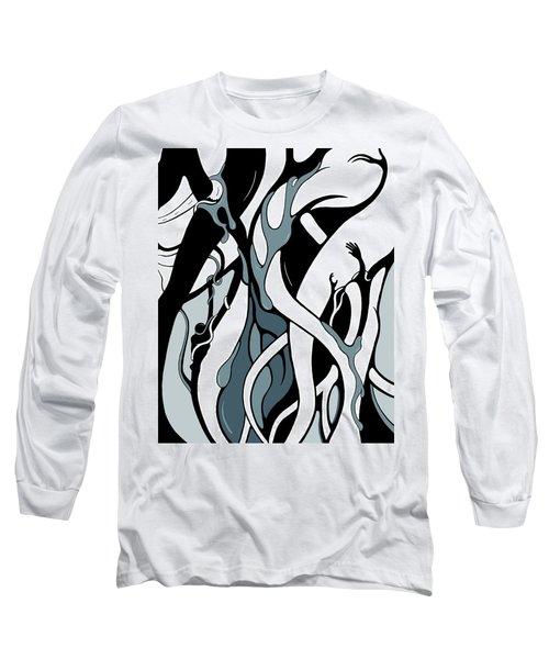 Origin Long Sleeve T-Shirt