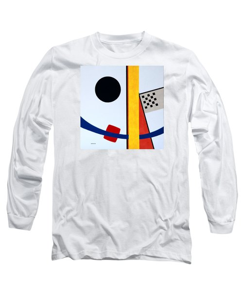 Orion's Belt Long Sleeve T-Shirt