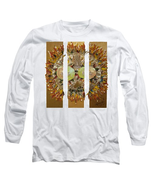 Osun Sun Long Sleeve T-Shirt