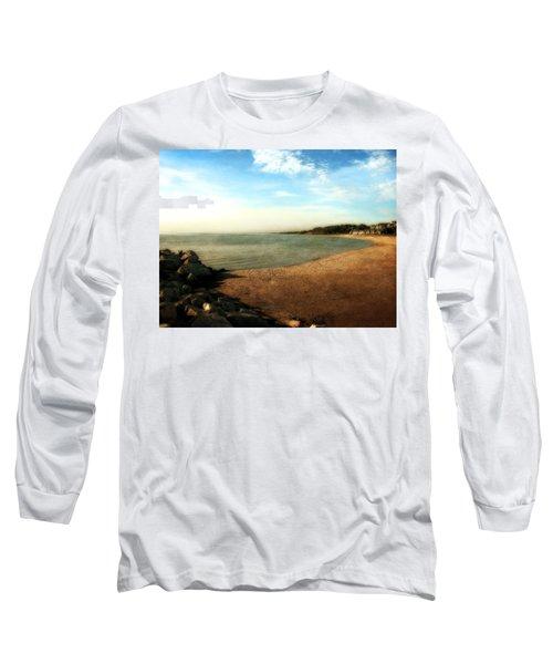 Ottawa Beach State Park Long Sleeve T-Shirt
