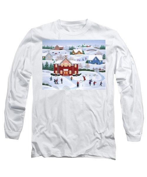 Our Beloved Teachers Long Sleeve T-Shirt