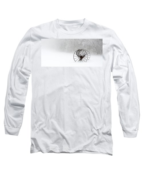 Out Of The Mist A Forgotten Era II Long Sleeve T-Shirt