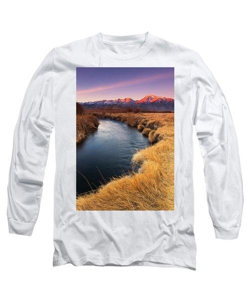 Owens River Long Sleeve T-Shirt