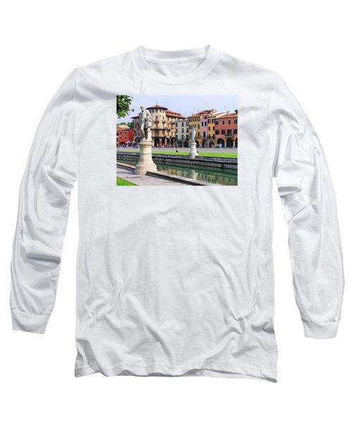 Padova Long Sleeve T-Shirt