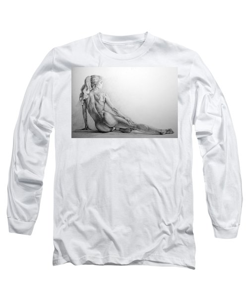 Page 16 Long Sleeve T-Shirt