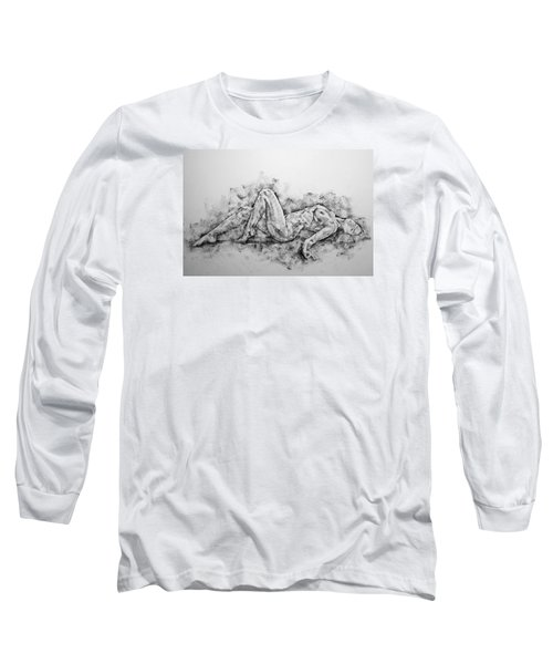 Page 30 Long Sleeve T-Shirt