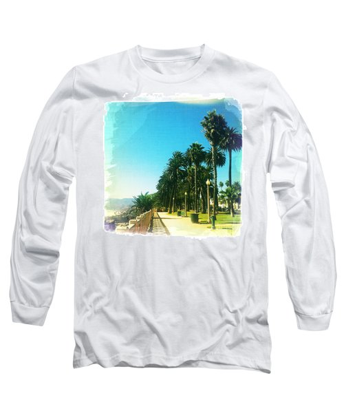 Palisades Park Long Sleeve T-Shirt
