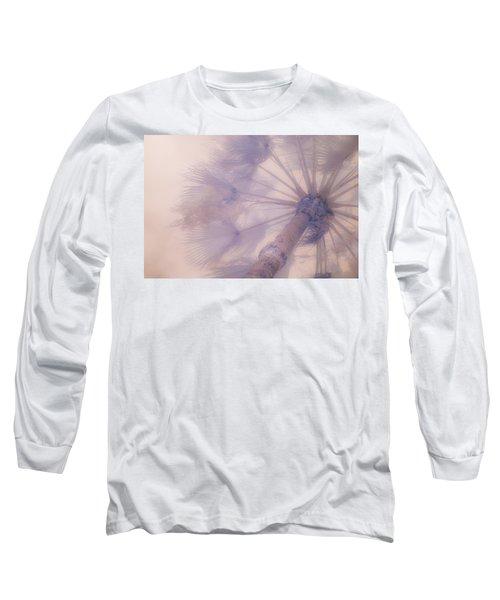 Palm Haze Long Sleeve T-Shirt