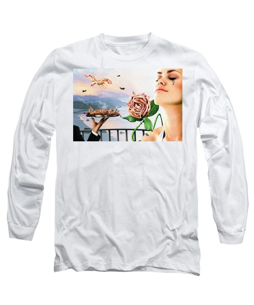Pamina Long Sleeve T-Shirt