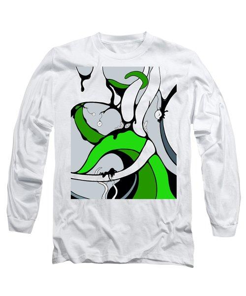 From The Garden Long Sleeve T-Shirt