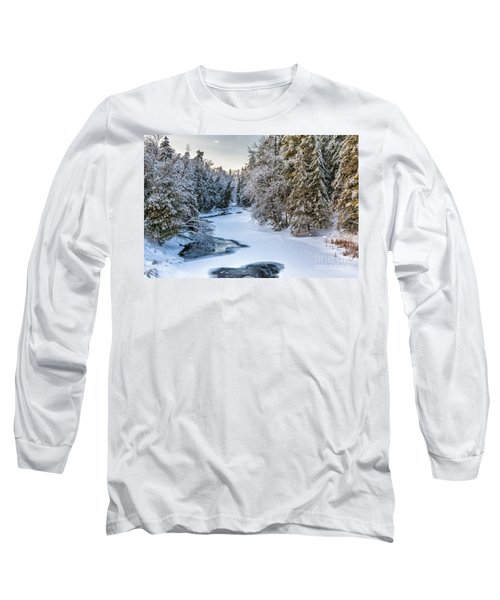 Parrotts Bay II Long Sleeve T-Shirt