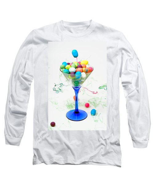 Party Time Long Sleeve T-Shirt