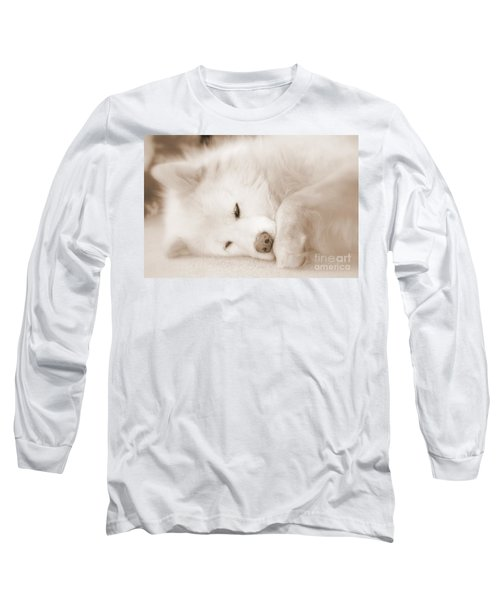 Pawsome Long Sleeve T-Shirt
