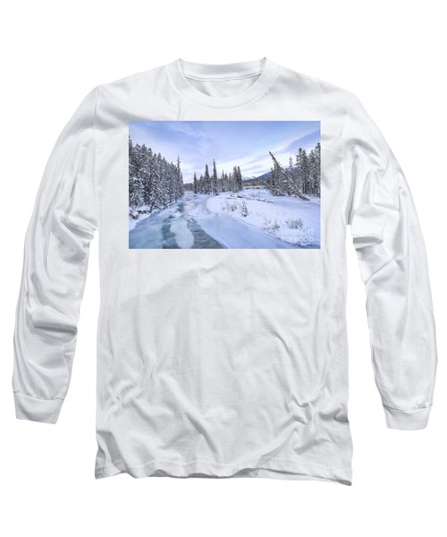 Peace Without End Long Sleeve T-Shirt