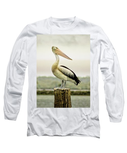 Pelican Poise Long Sleeve T-Shirt