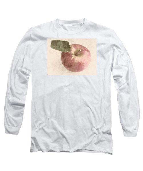 Perfect Apple Long Sleeve T-Shirt