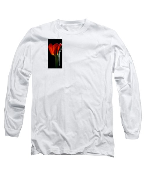 Long Sleeve T-Shirt featuring the photograph Perfect Love by Julie Palencia
