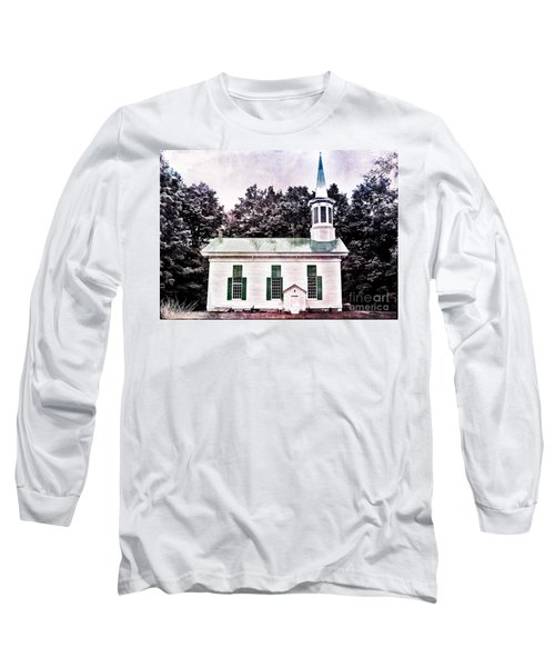 Phillipsport Methodist Long Sleeve T-Shirt