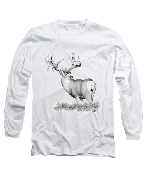 Pilot Monarch Long Sleeve T-Shirt