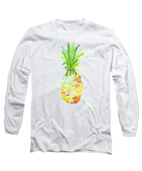 Pineapple I Long Sleeve T-Shirt