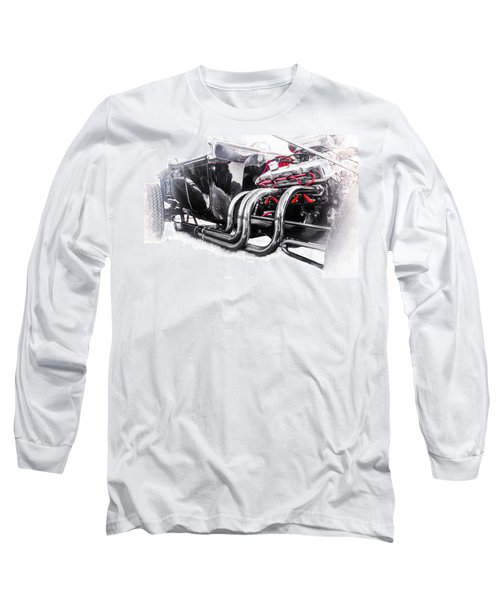 Pipe Dream Long Sleeve T-Shirt